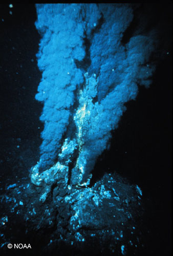 The Deep hydrothermal 000