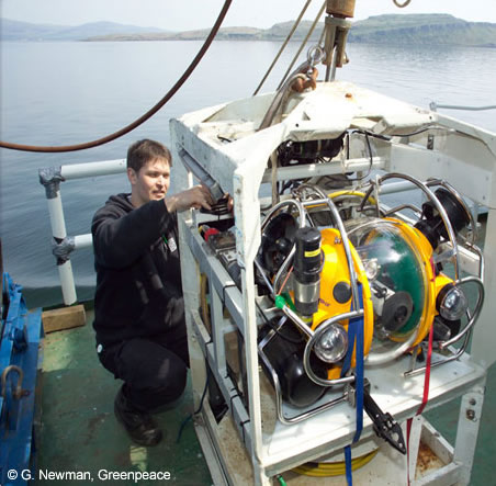 The Deep sci rov1lrg
